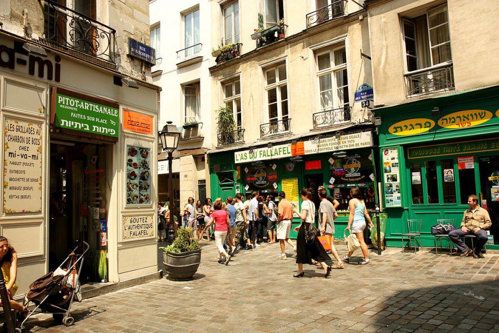 Un voyage au cœur de la bohème parisienne