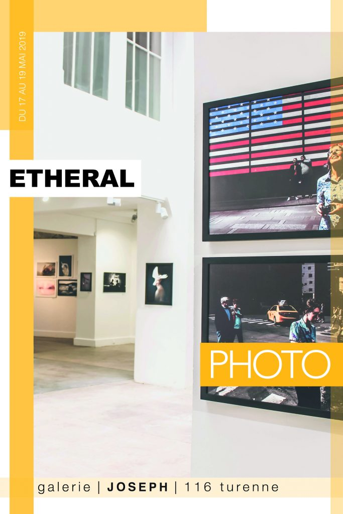 Ethereal : A daily poetry
