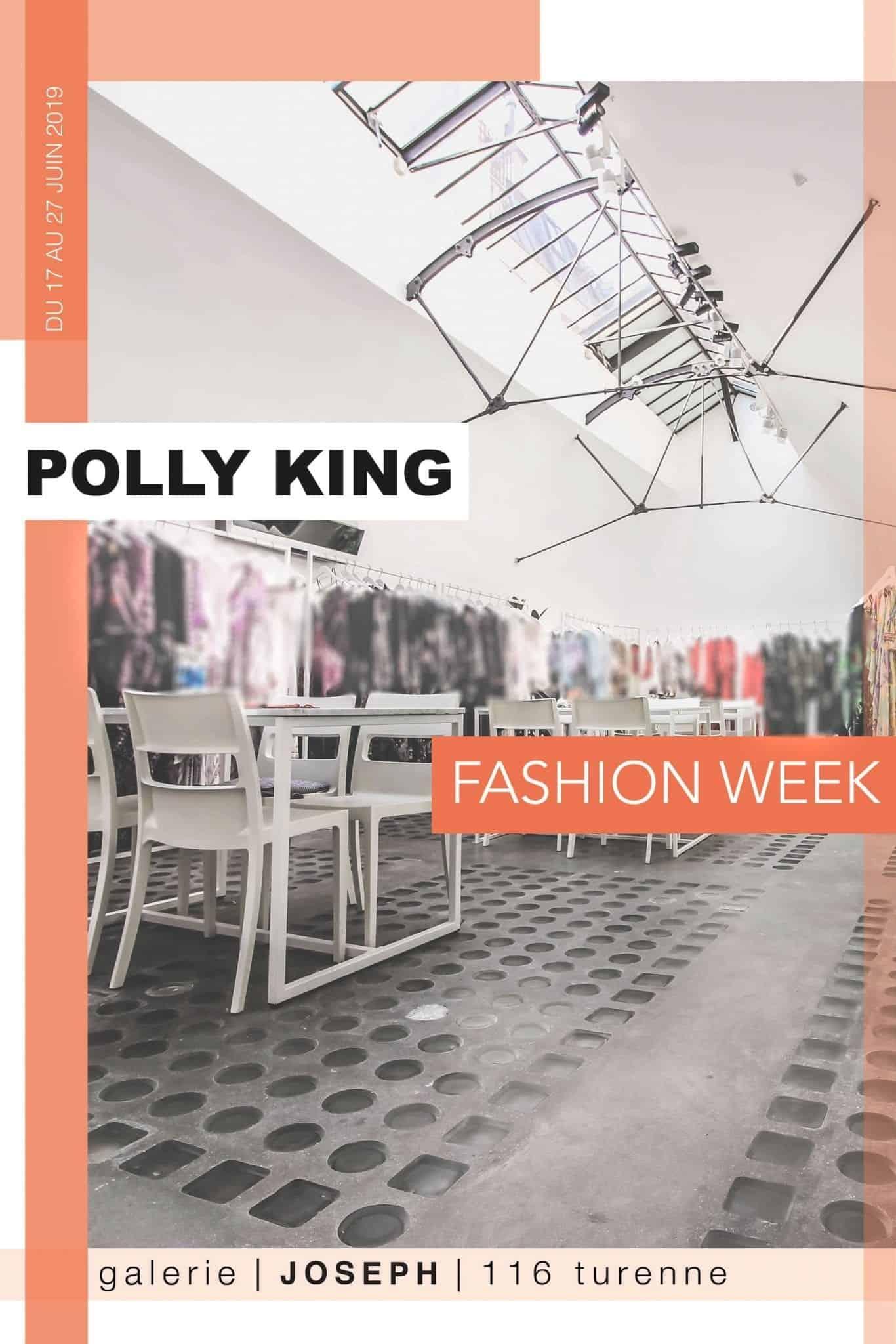 Polly King