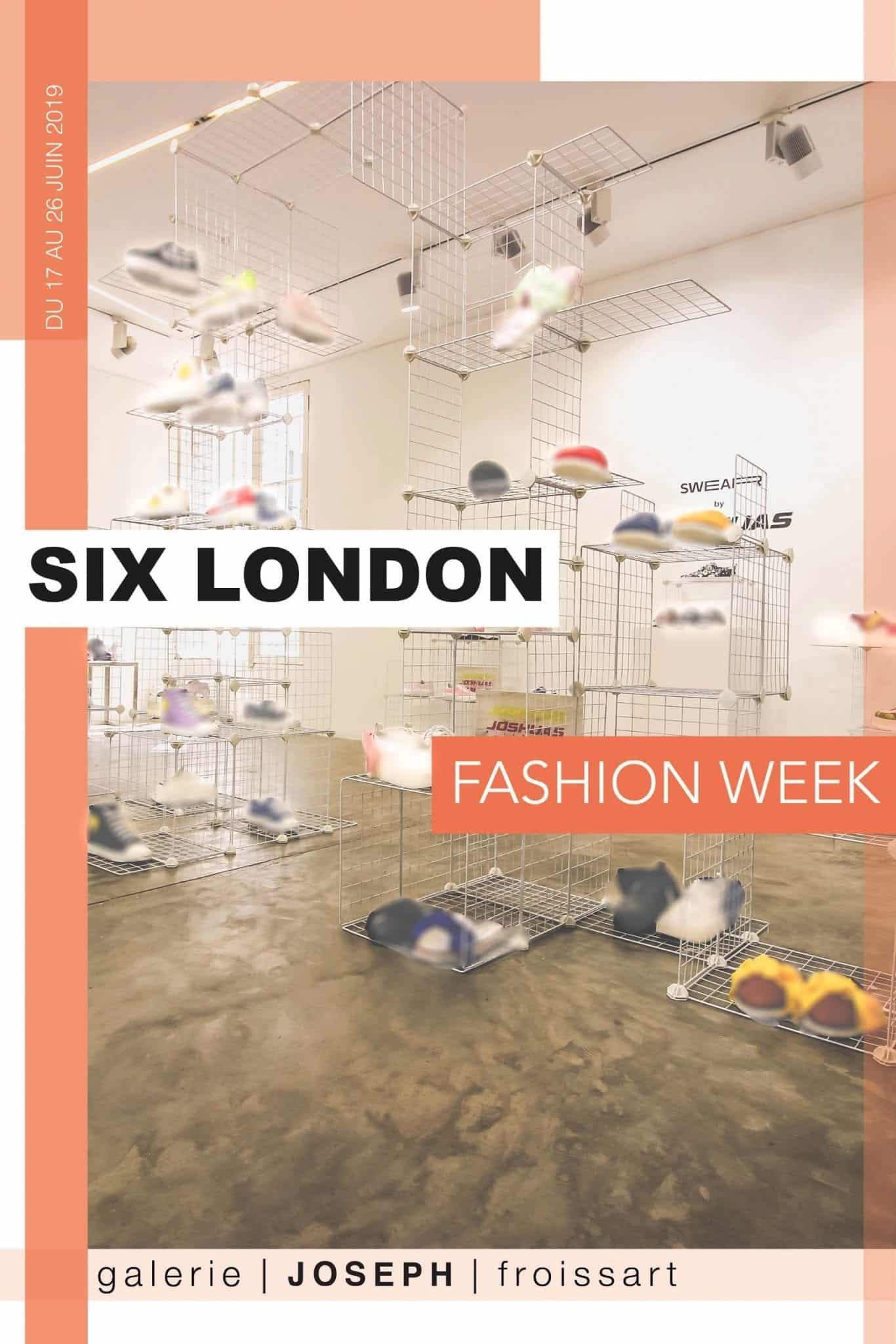 Six London
