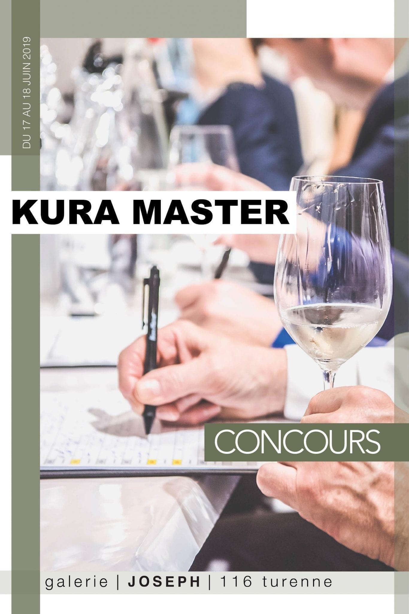 Kura Master