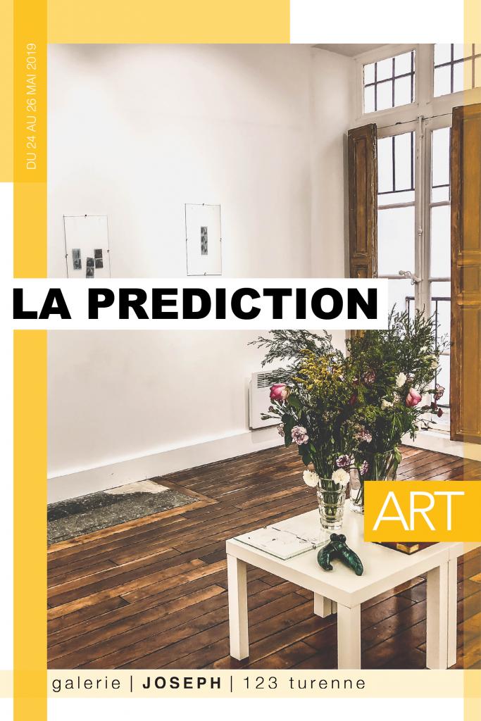 LA PREDICTION