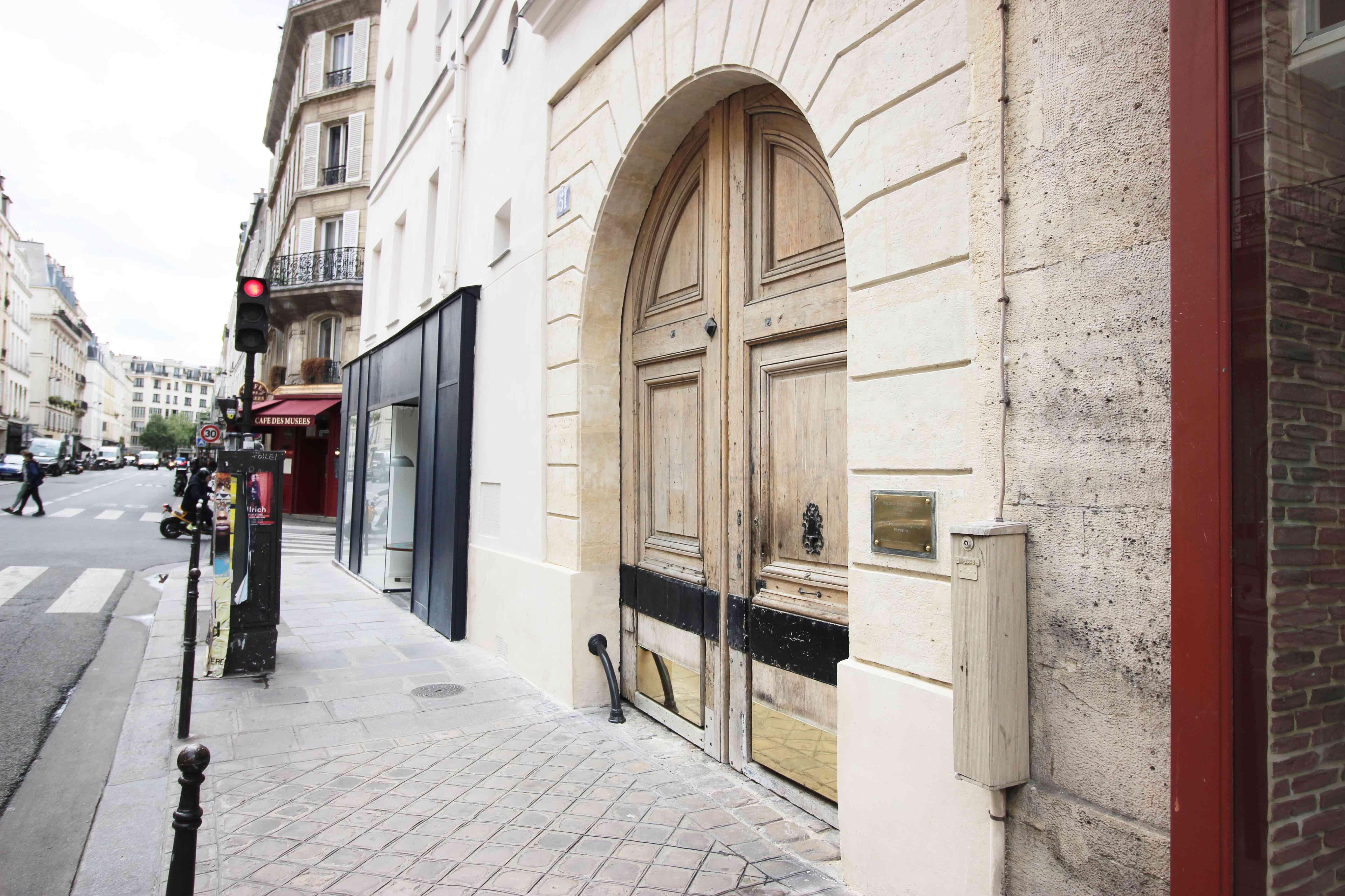 49, rue de Tournelles