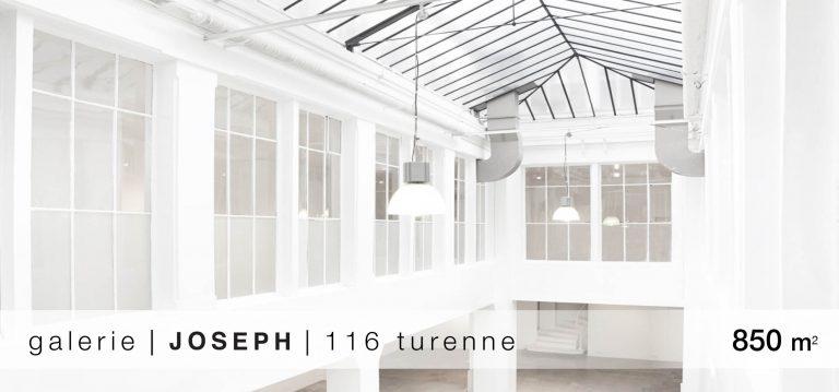 Verrière 116 Turenne