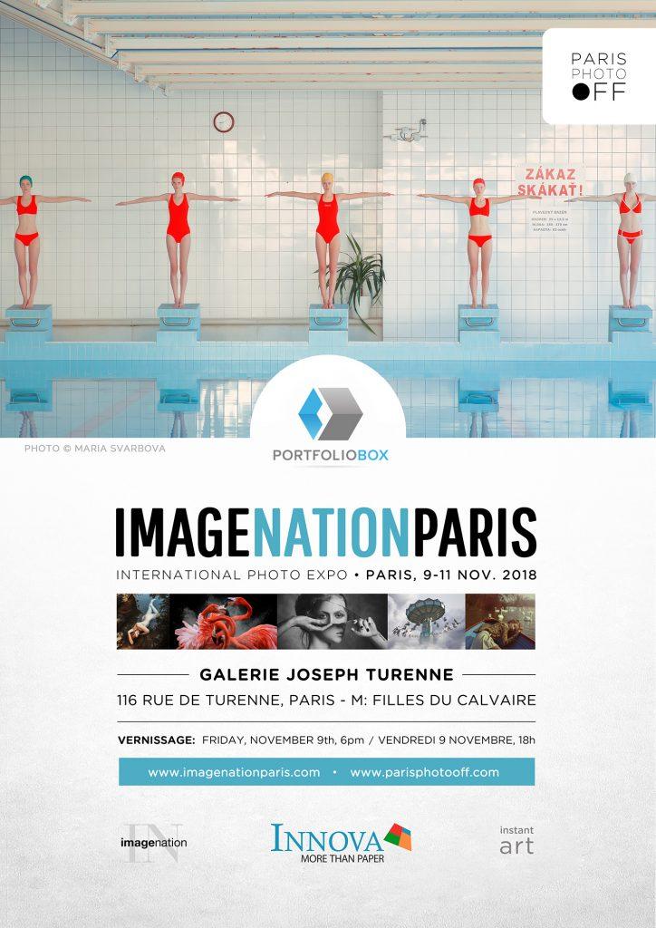 ImageNation Paris