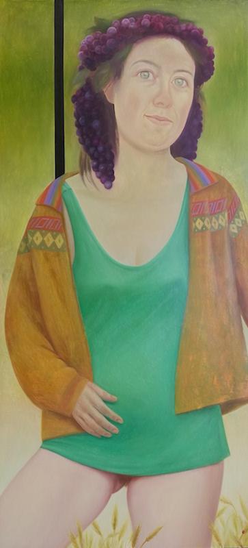 Marion Bataillard - La Jeunesse
