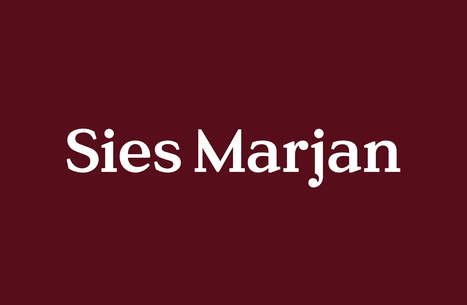 Sies Marjan