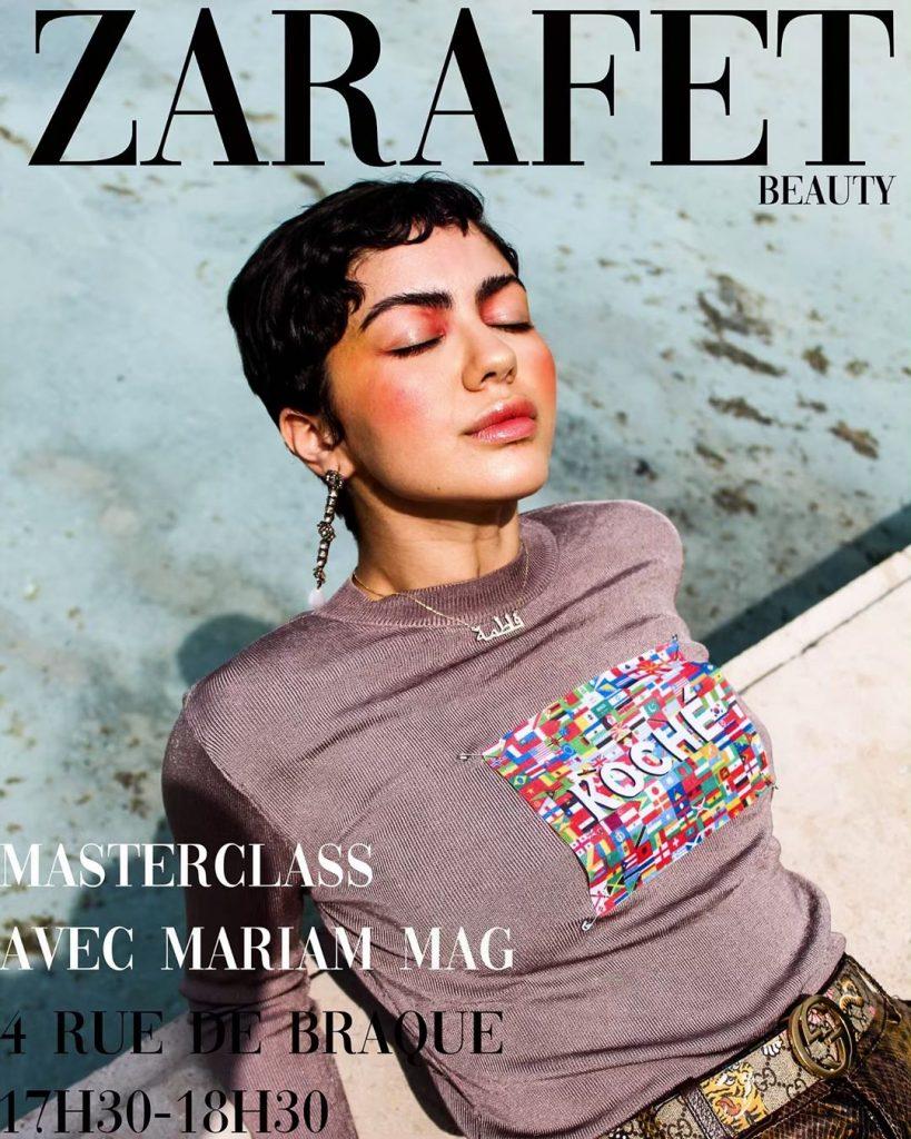 Masterclass Zarafet