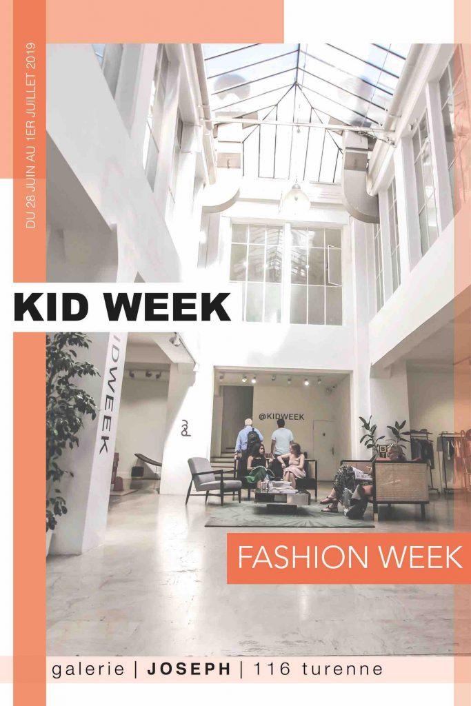 KID WEEK