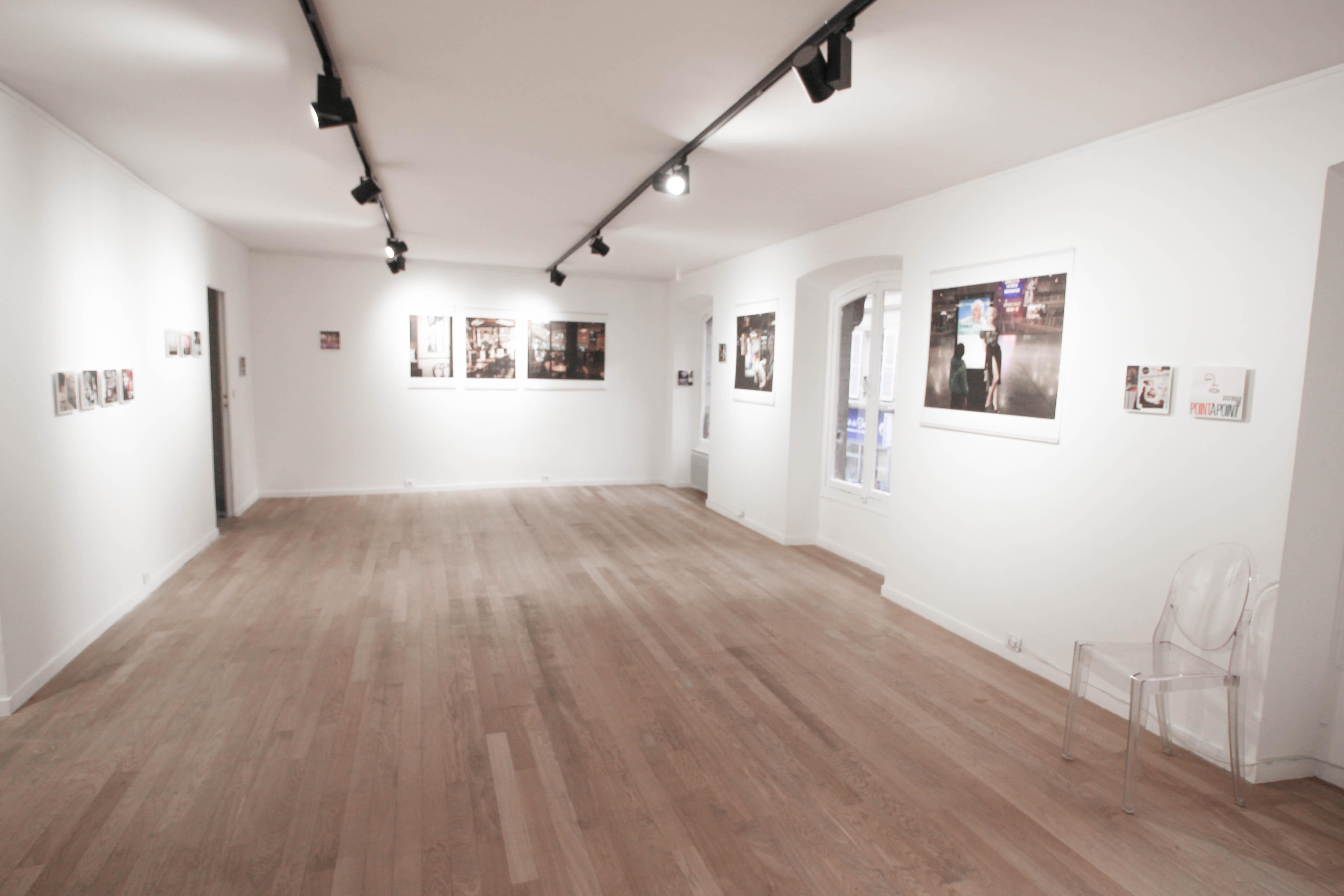 Confession Inachevée Galerie Joseph