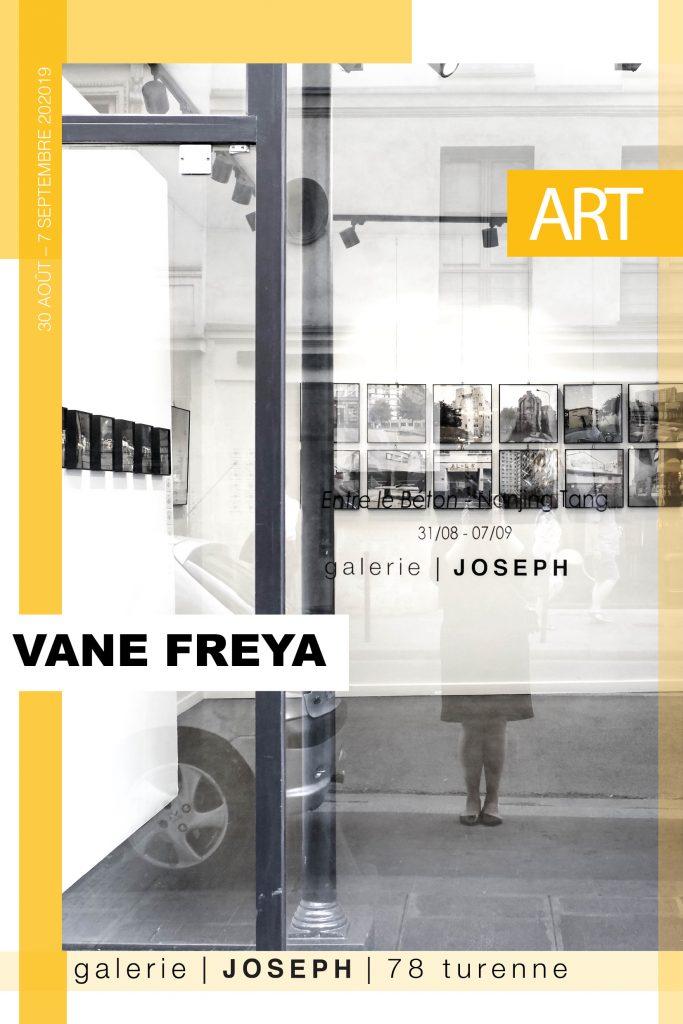 Vane Freya