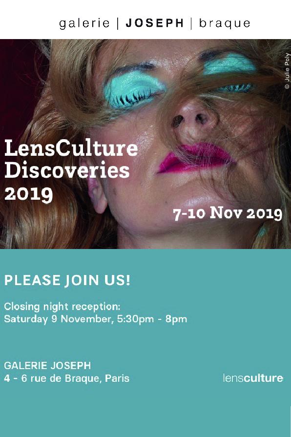 Lens Culture Discoveries 2019