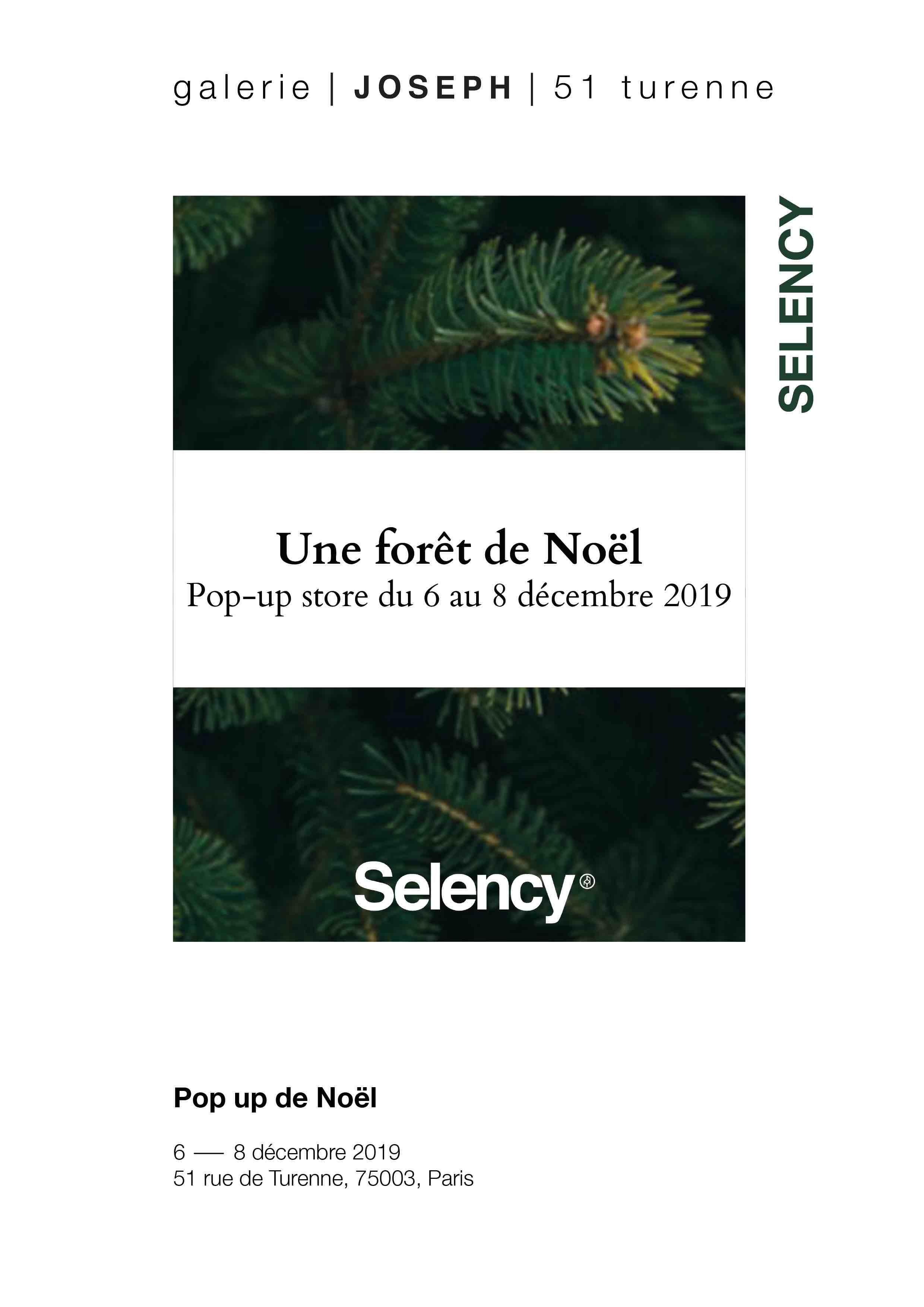 Pop Up Selency
