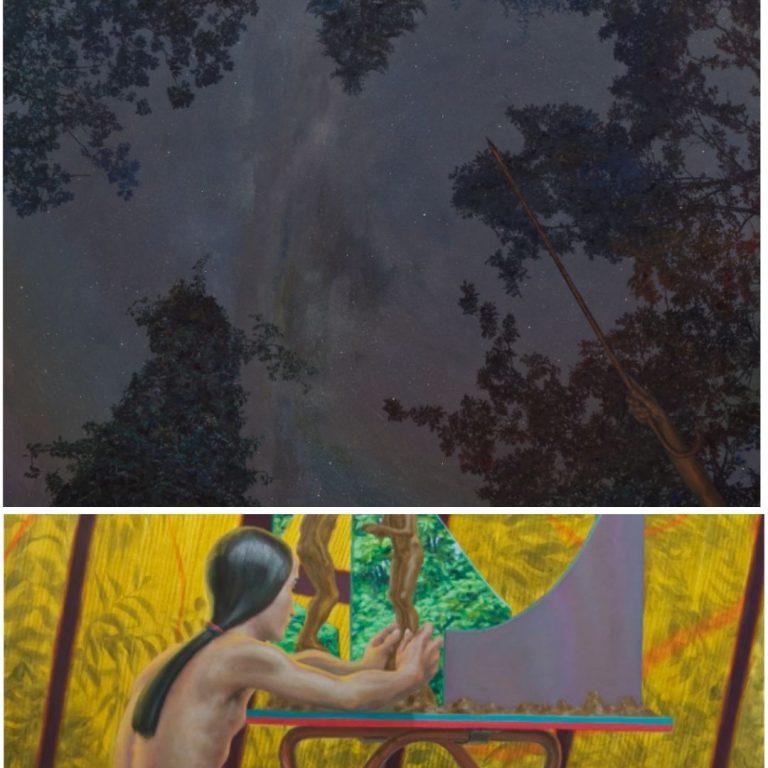 expositions galerie joseph art paris marais