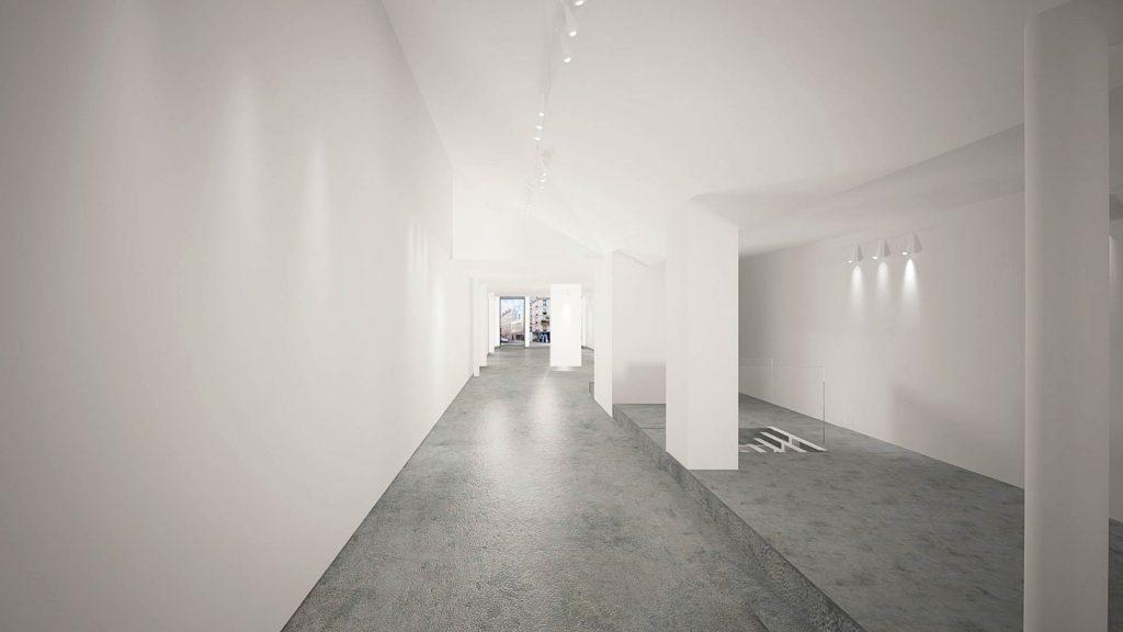 galerie 18 Réaumur