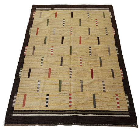 Le tapis Ruffakan