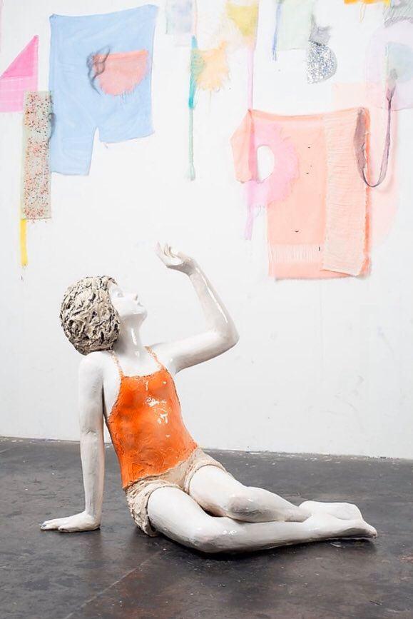 Julia Haumont sculpture