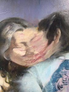 Sergey Kononov painting