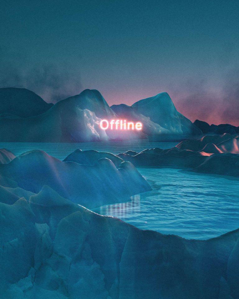 offline by deronzier